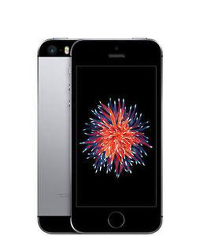 Apple iPhone SE 64GB Unlocked - Space Gray