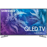 "SAMSUNG 55"" Class 4K (2160p) Ultra HD Smart QLED TV with HDR  ( QN55Q6FAMFXZA)"