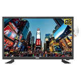 "RCA 24"" Class HD (720P) LED TV with Built-in DVD Player (RTDVD2405)"
