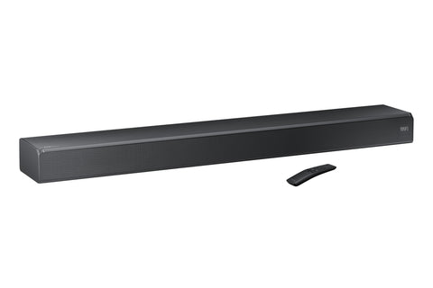 SAMSUNG 2.0 Channel One Body Sound+ 6 Speaker Built-In High-Res Soundbar with Built-In Subwoofer ( HW-MS550 )