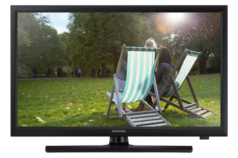 SAMSUNG T24E310ND 24 Inch 720P 60 HZ LED TV