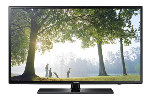 SAMSUNG UN50H6201 50 Inch 1080P 240 CMR LED SMART TV