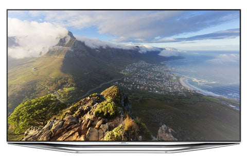 SAMSUNG UN65H7100AF 65 Inch 1080P 960 CMR LED 3D SMART TV