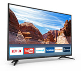 "Seiki 50"" Class 4K Ultra HD (2160p) Smart LED TV (SC-50UK700N)"