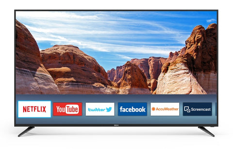 "Seiki 70"" Class 4K Ultra HD (2160p) Smart LED TV (SC-70UK850N)"
