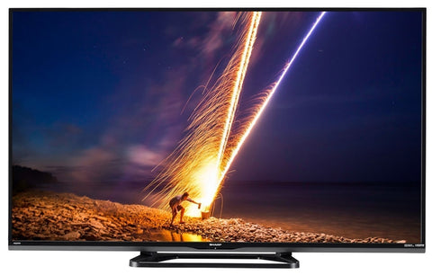 SHARP LC-48LE653U 48 Inch 1080P 60 HZ LED SMART TV
