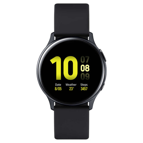 Samsung Galaxy Active 2 Smartwatch 44mm BLACK (SM-R820NZKCXAC)