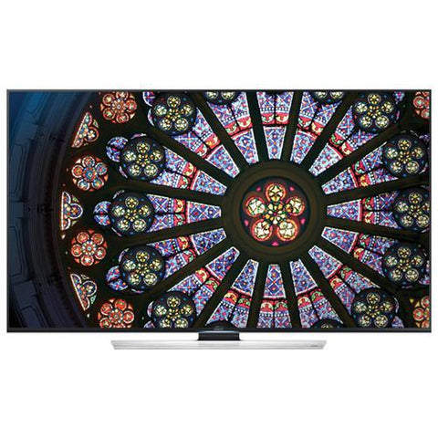 SAMSUNG UN55HU8500 3D 55 Inch 4K 1200 CMR Smart LED TV