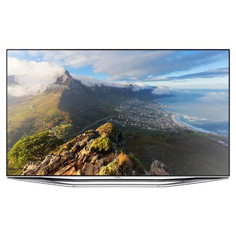 SAMSUNG UN60H7100AF 60 Inch 1080P 960 CMR LED 3D SMART TV