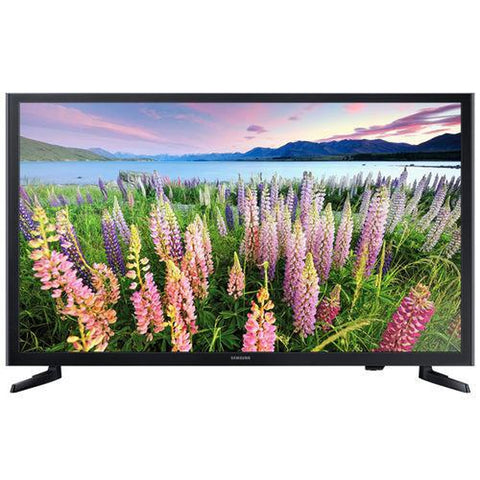 SAMSUNG UN32J5205 32 Inch 1080P 60 CMR LED SMART TV