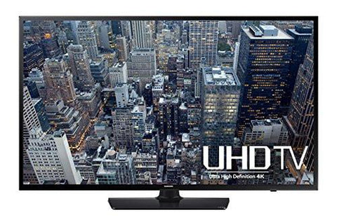 SAMSUNG UN55JU640DFXZA 55 Inch 4K 120 MR LED SMART TV