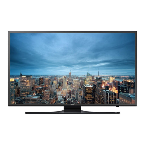 SAMSUNG UN75JU641D 75 Inch 4K 120 MR LED SMART TV