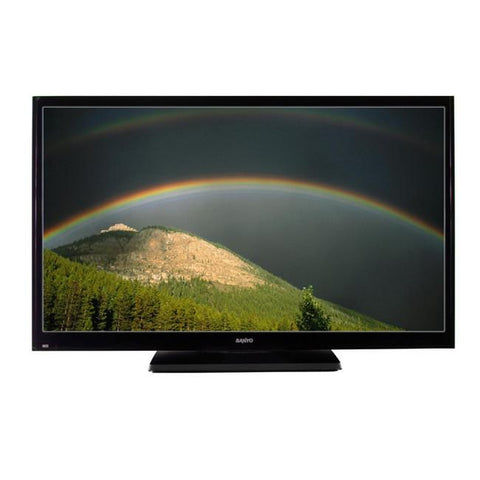 SANYO DP46142 46 Inch 1080P 60 HZ  LED  TV