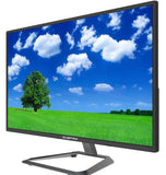 "SCEPTRE 27"" 3840x2160 4K UHD IPS LED Widescreen LCD Monitor with HDMI 1.4 & 2.0 Displayport Built-in Speakers (U275W-4000R)"