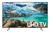 "SAMSUNG 55"" Class 4K Ultra HD (2160P) HDR Smart LED TV ( UN55RU7200 )"