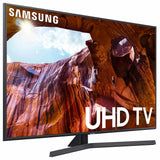 "SAMSUNG 55"" Class 4K Ultra HD (2160P) HDR Smart LED TV ( UN55RU740D / UN55RU7400 )"