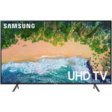 "SAMSUNG 58""  4K UHD HDR 120Motion Rate LED SMART TV ( UN58MU6070 )"