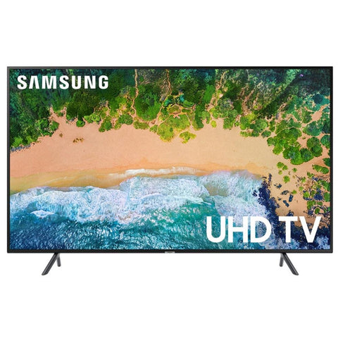 "SAMSUNG 75"" Class 4K (2160P) Ultra HD Smart LED TV (UN75NU7200)"