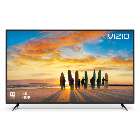 "VIZIO 75"" Class 4K UHD LED SmartCast Smart TV HDR V-Series ( V755-G4 )"