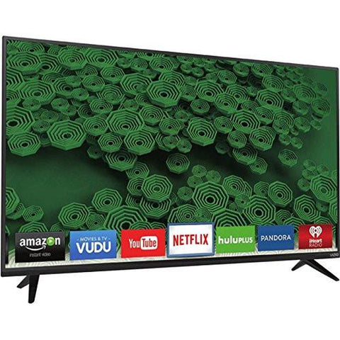 VIZIO D50U-D1 50 Inch 4K 120 HZ LED SMART TV