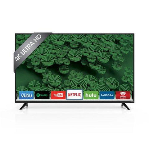 VIZIO D55U-D1 55 Inch 4K 120 Hz Smart LED TV