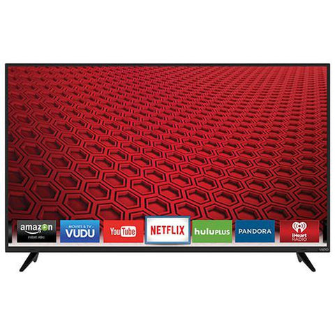 VIZIO E55-C1 55 Inch 1080P 120 HZ LED SMART TV