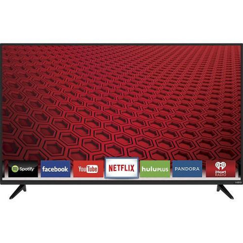 VIZIO E60-C3 60 Inch 1080p 120 Hz Smart LED TV