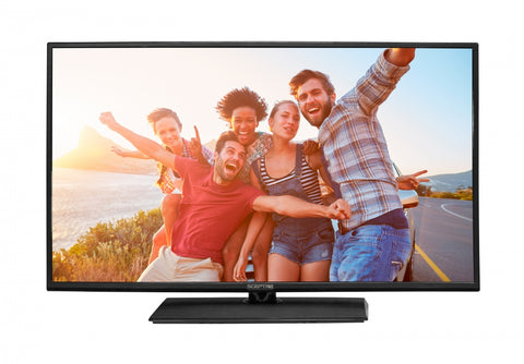 SCEPTRE  40 Inch 1080P 60 HZ  LED  TV (X405BV-FMQC)