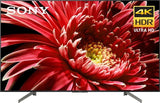"Sony 55"" 4K UHD HDR LED Android Smart TV (XBR55X850G)"