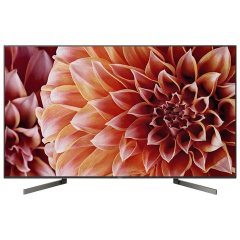 "Sony 55"" 4K UHD HDR LED Android Smart TV (XBR55X900F)"