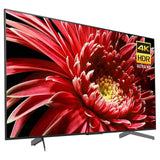"Sony 65"" 4K UHD HDR LED Android Smart TV (XBR65X850G)"