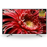 "SONY BRAVIA 75"" Class 850G Series 4K Ultra HD Smart HDR TV ( XBR75X850G )"