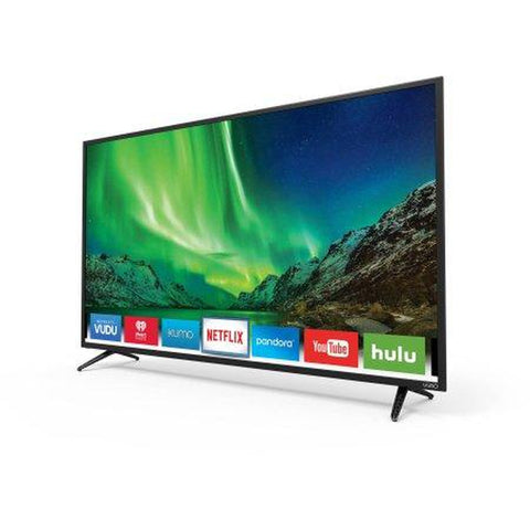 "VIZIO 55"" Class 4K (2160P) Smart Full Array LED TV (D55-E0)"