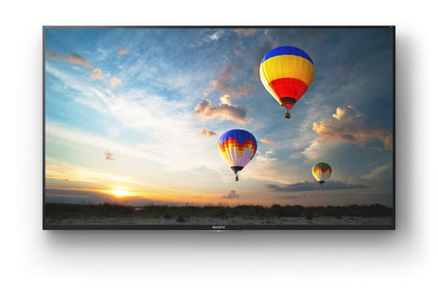 "Sony 55"" Class 4K UHD (2160P) Smart LED TV (XBR55X800E)"