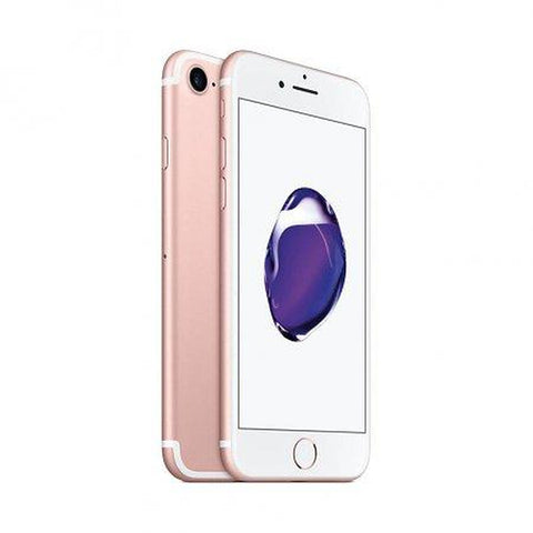 Apple iPhone 7  Plus 128GB Unlocked - Rose Gold