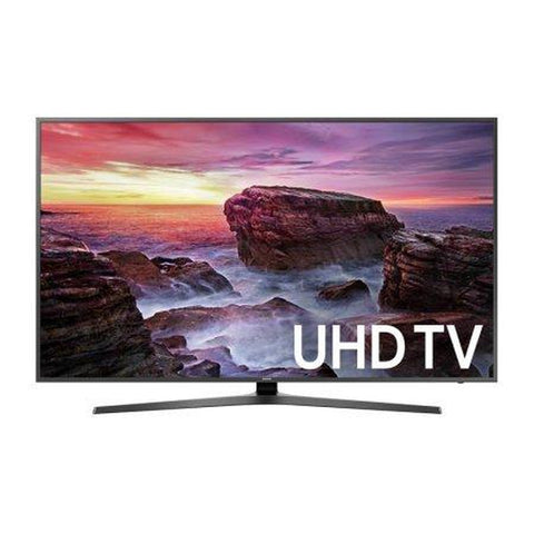 SAMSUNG 75 Inch 4K 120MR LED SMART TV (UN75MU6300 / UN75MU630D )