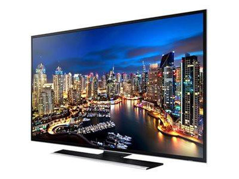 SAMSUNG UN50HU6950F 50 Inch 4K 240 CMR  LED SMART TV
