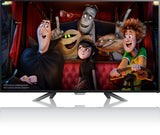 PHILIPS 55PFL6921/F7 55 Inch 4K UHD 120PMR  LED SMART TV
