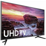 "SAMSUNG 58""  4K UHD HDR 120Motion Rate LED SMART TV (UN58MU6100)"