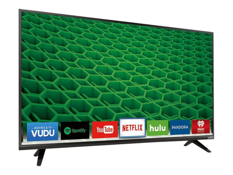 "Vizio 55"" Class FHD (1080P) Smart LED TV (D55-D2)"