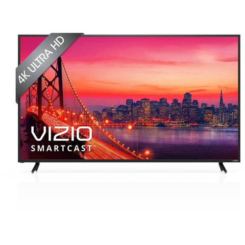 "VIZIO SMARTCAST E-SERIES E65U-D3 65"" 4K ULTRA HD ClearAction240  LED"