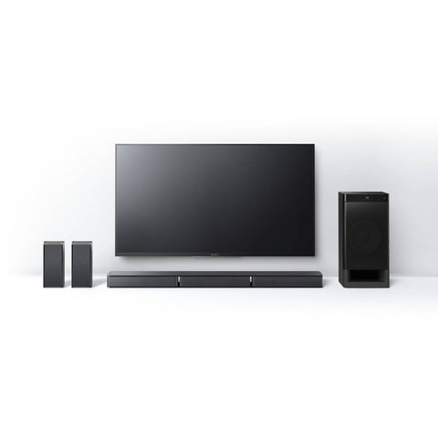 Sony 600W 5.1ch Home Cinema System with Bluetooth HTRT3