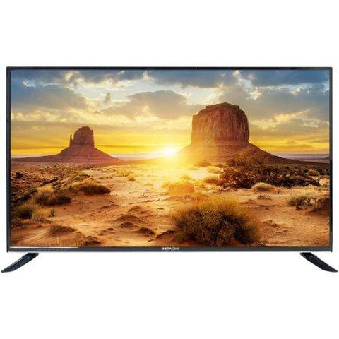 HITACHI 39 Inch 1080P 60 HZ  LED  TV (39K3)