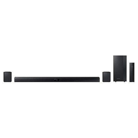 Samsung HW-JM37 Wireless Audio Soundbar