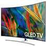 "Samsung 65"" 4K UHD HDR  240MR Curved QLED Tizen Smart TV (QN65Q7C)"