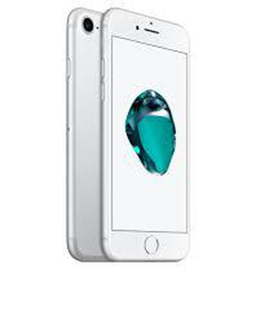 Apple iPhone 7 32GB Unlocked - Silver