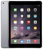 "Apple iPad Air 9.7"" 16GB with WiFi + Cellular - Space Grey"