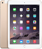 "Apple iPad Air 2 9.7"" 16GB with WiFi - Gold"