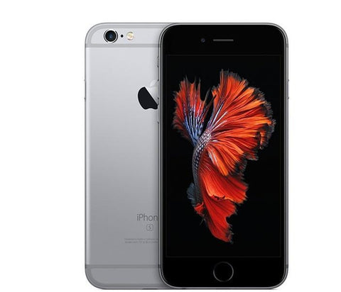 Apple iPhone 6S 64GB Space Gray UNLOCKED