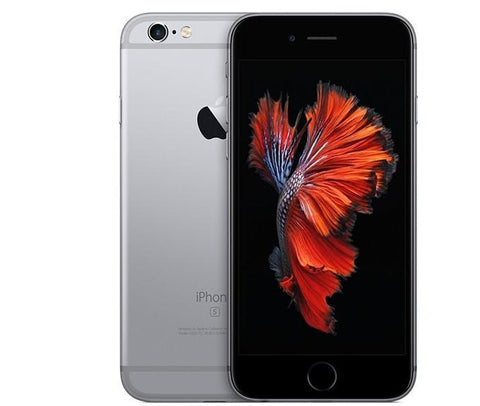 Apple IPhone 6S 128GB Space Gray UNLOCKED